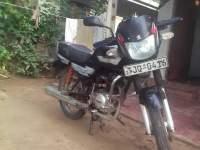 Bajaj CT 100 2005 Motorcycle - Riyahub.lk