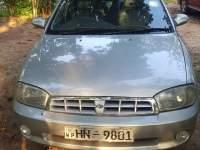 Kia Spectra 2001 Car for sale in Sri Lanka, Kia Spectra 2001 Car price
