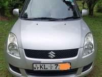 Suzuki Swift 2007 Car - Riyahub.lk