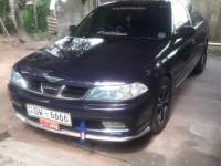 Toyota Carina SI 1999 Car - Riyahub.lk