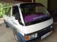 Nissan Caravan 1989 Van - Riyahub.lk