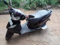 TVS Wego 2012 Motorcycle - Riyahub.lk