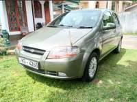 Chevrolet Aveo UVA 2007 Car for sale in Sri Lanka, Chevrolet Aveo UVA 2007 Car price