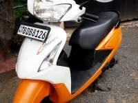 Hero Pleasure 2015 Motorcycle - Riyahub.lk