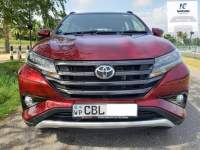 Toyota Rush 2019 SUV for sale in Sri Lanka, Toyota Rush 2019 SUV price